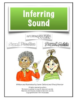 Sound Energy: Inferring with Sound