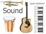 Sound Energy PowerPoint