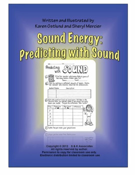 Sound Energy: Predicting with Sound