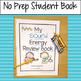 Sound Energy Review Book {Activities, Quiz, and Vocabulary}