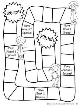 Sound Energy Task Cards and Game Board {Perfect for Review}
