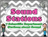 Sound Experiment Stations