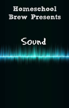 Sound (Fourth Grade Science Experiments)