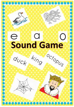 Sound Game