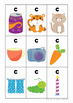 Sound Hound Phonics Letter Sound Game