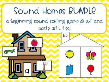Sound Houses - BUNDLE!