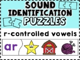 Sound Identification Puzzles: R-Controlled Vowels