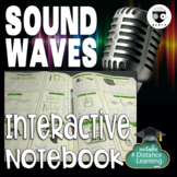 Sound Interactive Science Notebook