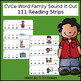 Sound It Out Cards: Learn to Read Bundle