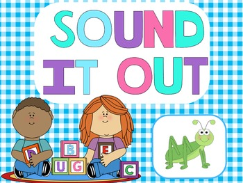 Sound It Out Flipchart for ActivInspire