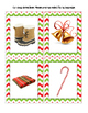 Sound It Out Spelling Game Winter Flashcard Set