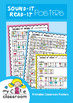Phonics Posters for the Classroom {Sound It - Read It Posters}