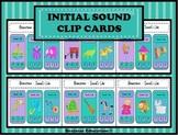 Sounds Like – Alphabet Clip Cards