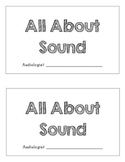Sound Mini-Book