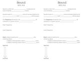 Sound Notes SOL 5.2