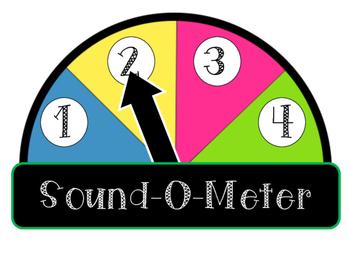 Sound-O-Meter