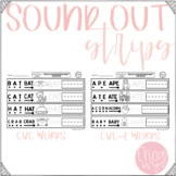 Sound Out Strips
