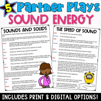 Sound Partner Plays
