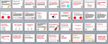 Sound PowerPoint Introduction