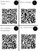 Sound QR Code Exploration