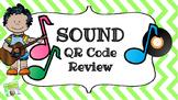 Sound QR Code Review