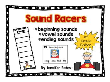Sound Racers