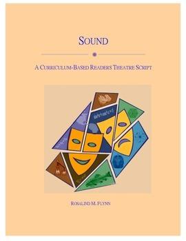 Sound Readers Theatre Script