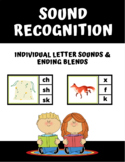 Sound Recognition Flash Cards