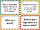 Sound Review Task Cards - Set of 28