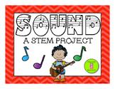 STEM Challenge- Sound