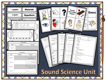 Sound Science Unit