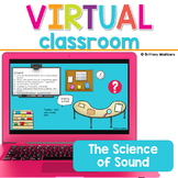 Sound Science Interactive Review Activities