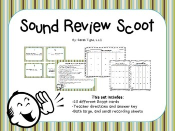 Sound Scoot