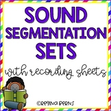Sound Segmentation Sets With Recording Sheets