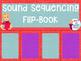 Sound Sequencing Flip-Book