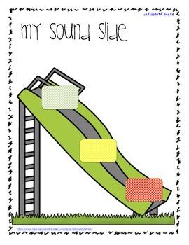 Sound Slide Freebie!