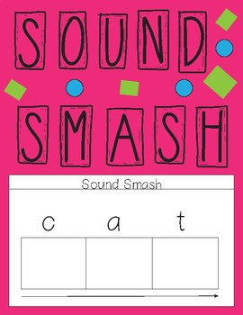 Sound Smash