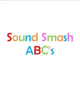 Sound Smash ABC Book