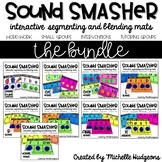 Segmenting and Blending Mats | Sound Smasher BUNDLE