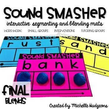 Sound Smasher (Final Blends)