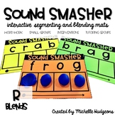 Segmenting and Blending Mats | Sound Smasher R BLENDS
