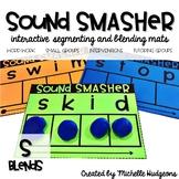 Segmenting and Blending Mats | Sound Smasher S BLENDS