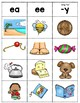 Sound Sorts and More-Long Vowel Sounds