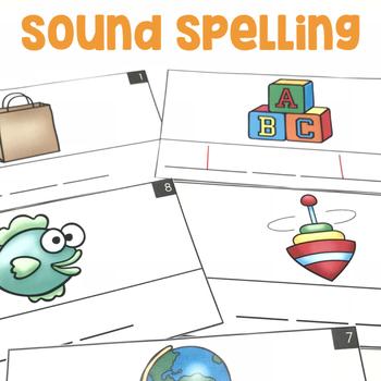 Sound Spelling | Phonemic Spelling