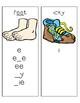Sound Spelling Alphabet Cards