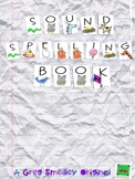 Sound Spelling Book