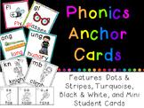 Phonics Anchor Cards