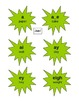 Sound Spelling Stars for Phoneme/Sound Wall- NYS ELA Modules K-2