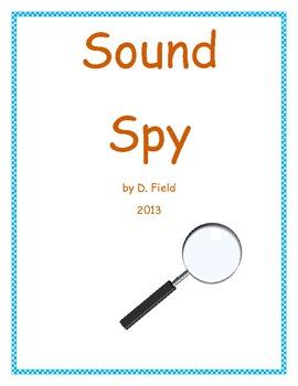 Sound Spy