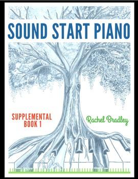 Sound Start Piano Supplemental Book 1